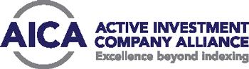 AICA Logo