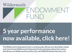 Wildermuth Endowment Fund